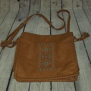 BIG BUDDHA Santa Barbara Bohemian purse, $148